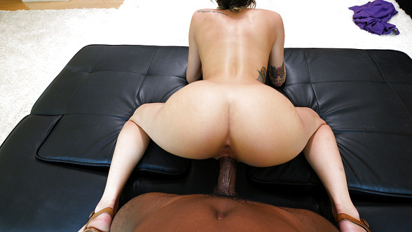 Casting Couch HD: Emily