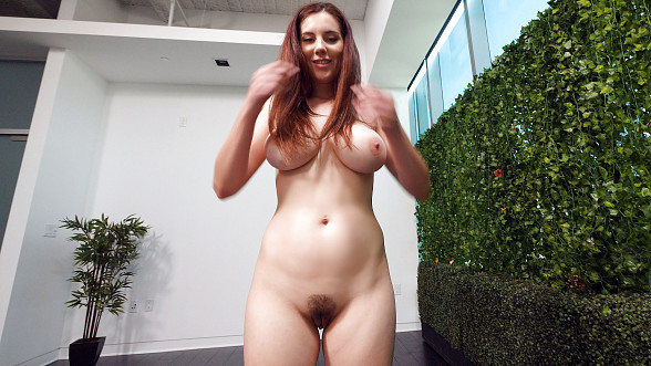 Casting Couch HD: Lillian
