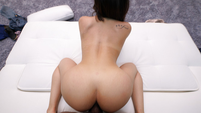 Casting Couch HD: Traci