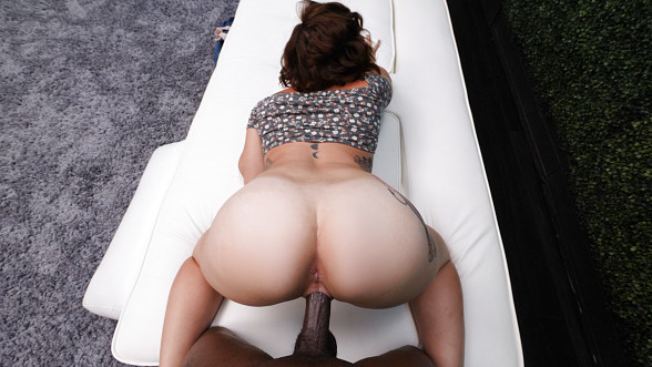 Casting Couch HD: Shyla