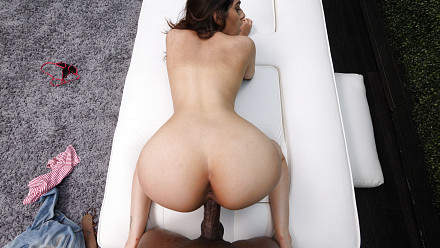 Casting Couch HD: Daisy