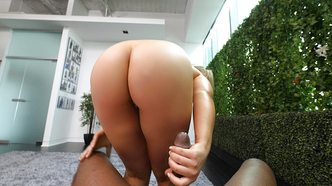 Casting Couch HD: Cindy