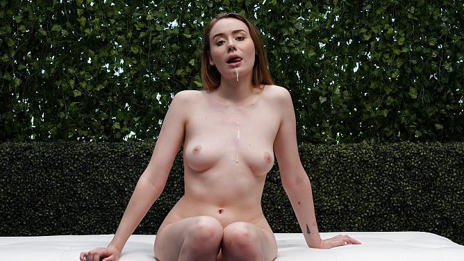 Casting Couch HD: Natasha